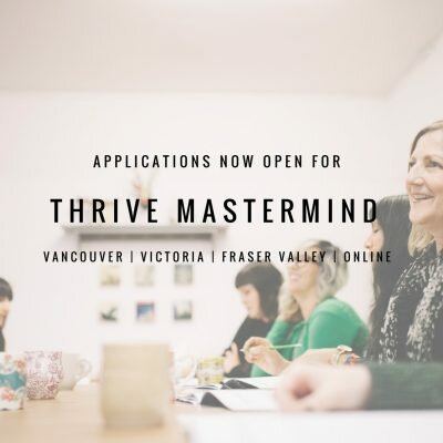 Thrive Application